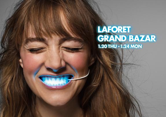 Laforet Grand Bazar B0