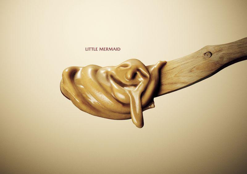 LITTLEMARMAID Peanut のコピー